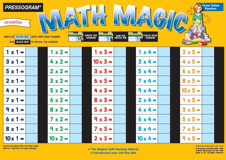 Mathe Magie Prodesign Lernspiel Gmbh